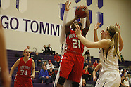 WBKB: University of St. Thomas (Minnesota) vs. Saint Mary's University (Minn.) (02-04-15)