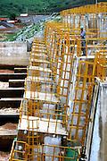 Aimores_MG, Brasil...Usina hidreletrica de Aimores, Minas Gerais...Hydroelectric Aimores, Minas Gerais...Foto: JOAO MARCOS ROSA / NITRO