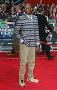 April 26, 2016 - Samuel L. Jackson attending 'Captain America: Civil War' European Film Premiere at Vue Westfield in London, UK.<br /> ©Exclusivepix Media