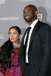 November 9, 2019, Culver City, CA, USA: LOS ANGELES - NOV 9:  Vanessa Bryant, Kobe Bryant at the 2019 Baby2Baby Gala Presented By Paul Mitchell at 3Labs on November 9, 2019 in Culver City, CA (Credit Image: © Kay Blake/ZUMA Wire)