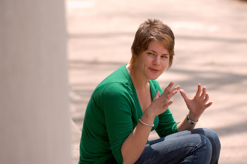 18185...Michelle S. Goodman, Andrea Dehaan(green)