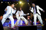 Earth, Wind &amp; Fire<br />