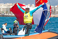 2014 ISAF WC Palma | RSX Women