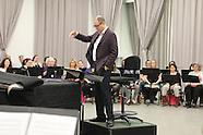HGO. Trustee Experience. Verdi Requiem Rehearsal. 1.31.17