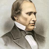 STRANDBERG, Carl Wilhelm Agust