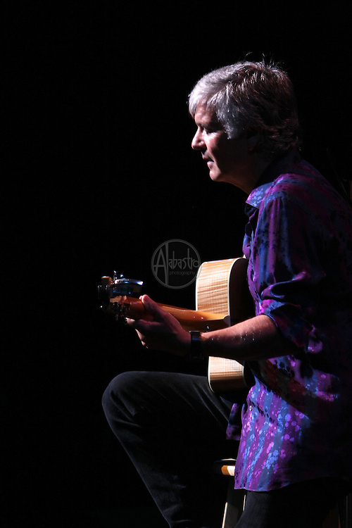 1st Annual Los Angeles Guitar Festival, July 2011.  Laurence Juber.