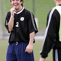 St Johnstone Training....30.08.04<br />