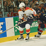 2001 NHL