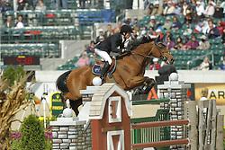 WILLIAMS Matt, Urleven Van de Helle<br /> Kentucky - Alltech FEI WEG 2010<br /> /Stefan Lafrentz