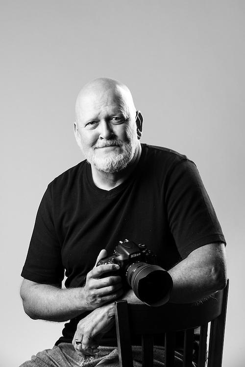 J. Scott Crist<br /> Air Force<br /> Photojournalist<br /> 1968 - 1975<br /> Vietnam<br /> <br /> Veterans Portrait Project<br /> Jacksonville, Florida