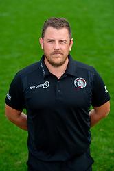 Marek Churcher - Ryan Hiscott/JMP - 11/09/2019 - SPORT - Sandy Park - Exeter, England - Exeter Chiefs Academy Media Day