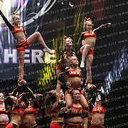 2061_Crimson Heat Tigers  - Small Senior Level 3