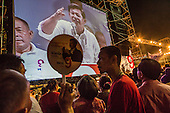 Bangkok Governor's Election Campaigning Ends