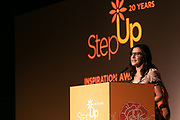 Step Up Women's Network Founder Kaye Popofsky Kramer