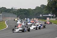 Race 18 - Classic Formula 3