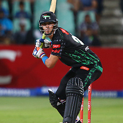 Durban South Africa - December 9,: Kevin Pietersen of the Sunfoil Dolphins during the RAM Slam T20 December 9 : Semi-Final  match between Sunfoil Dolphins and  Cape Cobras at Sahara Stadium Kingsmead (Photo by Steve Haag) images for social media must have consent from Steve Haag - ALL IMAGES MUST HAVE THE FOLLOWING BY-LINE STEVE HAAG