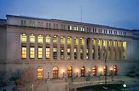 Hamilton County Courthouse Cincinnati Ohio