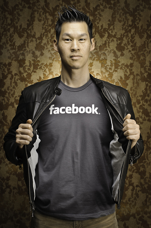 Steve Cheng, database manager | Facebook
