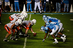 UNC Rams Miami 33-24