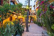 Casa Mia Suites in San Miguel de Allende, Mexico