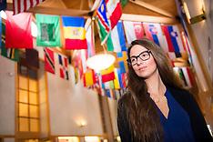 International Relations - Michelle Delbert