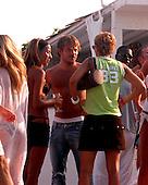 Stephen Dorff @ St Tropez Nikki Beach 08/02/2004