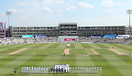 England v India 3rd Test Day 3 at Southampton