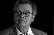 Garrison Keillor, broadcast, entertainer most notable for A Prairie Home Companion