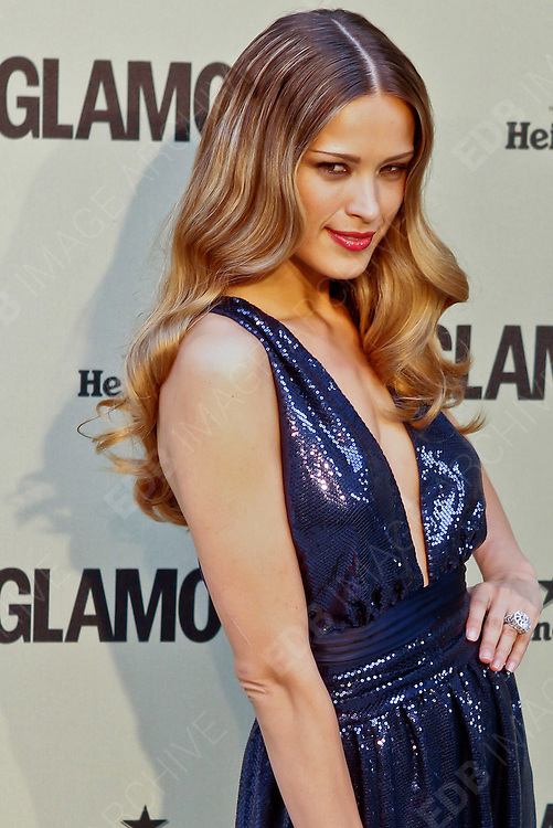 26.JUNE.2012. MADRID<br /> <br /> PETRA NEMCOVA ATTENDS THE GLAMOUR AWARDS 10th ANNIVERSARY AT THE ITALIAN EMBASSY, MADRID.<br /> <br /> BYLINE: EDBIMAGEARCHIVE.CO.UK<br /> <br /> *THIS IMAGE IS STRICTLY FOR UK NEWSPAPERS AND MAGAZINES ONLY*<br /> *FOR WORLD WIDE SALES AND WEB USE PLEASE CONTACT EDBIMAGEARCHIVE - 0208 954 5968*