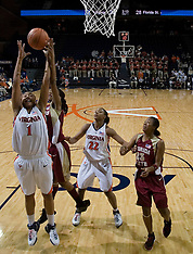 20070218 - Virginia v Florida State (NCAA Women's Basketball)