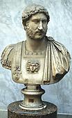 Rome, Emperor, Hadrian, 117-138 AD
