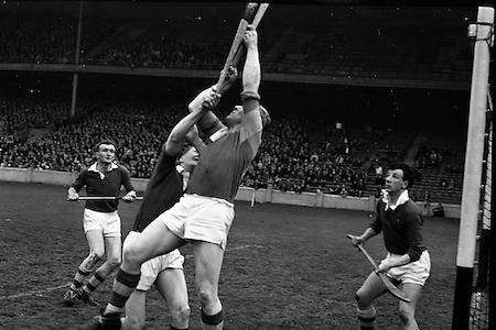 National League Semi-Final, Cork v Wexford, at Croke Park..26.04.1964