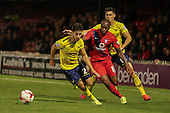 York City v Oxford United 290915