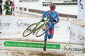 Schweizermeisterschaften Cyclocross 2017