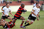 Currie Cup 1st Div - Boland vs EP Kings