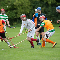 Youth Shinty Camp