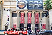 El Capitan Entertainment Centre In Hollywood California