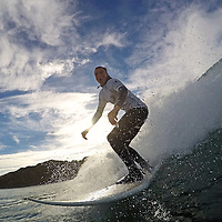 DCIM\100GOPRO\G0082917. Otago Surfing Champs 2017 <br /> Held at blackhead beach <br /> day 1