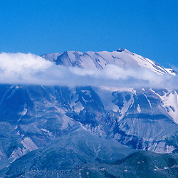 Mt. St. Helens National Volcanic Monument, Washington, US