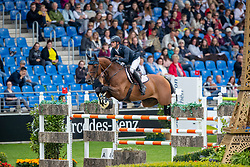 Kuipers Doron, NED, Empire<br /> CHIO Aachen 2019<br /> Weltfest des Pferdesports<br /> © Hippo Foto - Stefan Lafrentz<br /> Kuipers Doron, NED, Empire