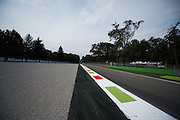 September 3-5, 2015 - Italian Grand Prix at Monza: Second Lesmo