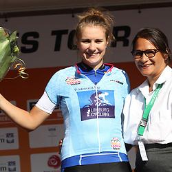 31-08-2017: Wielrennen: Boels Ladies Tour: Roosendaal: Winanda Spoor