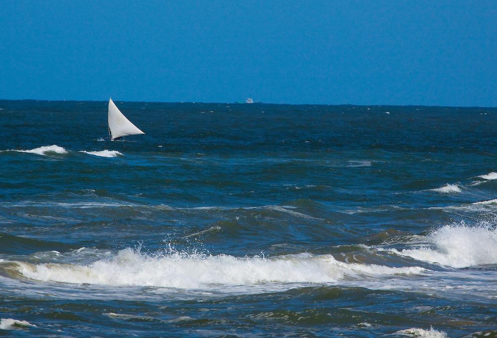 Recife_PE, Brasil..Litoral de Recife, Pernambuco..Recife´s Coast, Pernambuco..Foto: JOAO MARCOS ROSA / NITRO