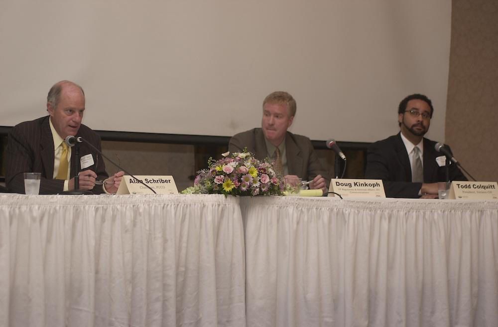 15867       Comm Week Day Alumni Panel & Regulation Panel