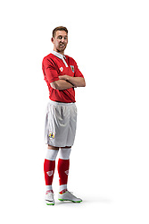 Bristol City's Scott Wagstaff - Photo mandatory by-line: Joe Meredith/JMP - Mobile: 07966 386802 09/07/2014 - SPORT - FOOTBALL - Bristol - Ashton Gate - Bristol City Kit Launch