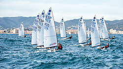 41st PALAMOS &ndash; CHRISTMAS RACE.<br />