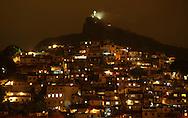 Favella, Rio De Janeiro