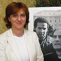 Luigina Di Liegro, nuovo assessore al Turismo
