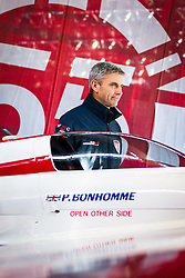 26.10.2014, Red Bull Ring, Spielberg, AUT, Red Bull Air Race, Renntag, im Bild Paul Bonhomme, (GBR) // during the Red Bull Air Race Championships 2014 at the Red Bull Ring in Spielberg, Austria, 2014/10/26, EXPA Pictures © 2014, PhotoCredit: EXPA/ M.Kuhnke