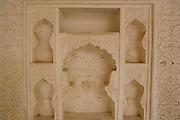 India, Rajasthan, Jaipur, Amber fort built 1592